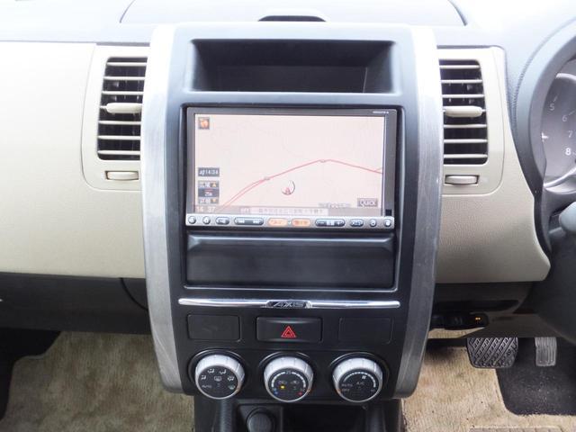 アクシス メーター交換「交換前12,000交換後70,780km合計82,780km」タイヤ新品交換 4WD サンルーフ HID シートヒーター エンジンスターター 革シート ナビ TV バックカメラ ETC(10枚目)
