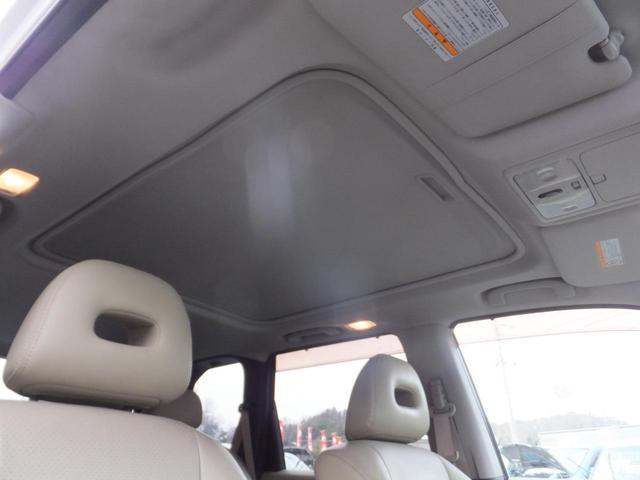 アクシス メーター交換「交換前12,000交換後70,780km合計82,780km」タイヤ新品交換 4WD サンルーフ HID シートヒーター エンジンスターター 革シート ナビ TV バックカメラ ETC(22枚目)