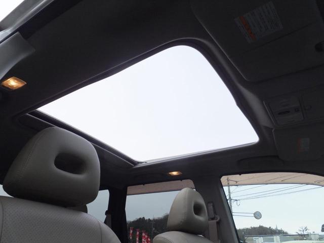 アクシス メーター交換「交換前12,000交換後70,780km合計82,780km」タイヤ新品交換 4WD サンルーフ HID シートヒーター エンジンスターター 革シート ナビ TV バックカメラ ETC(23枚目)