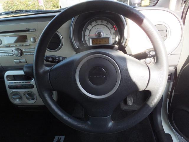 X 車検整備付き フロントバンパー板金 Tチェーン プッシュスタート アルミ キーフリー CD ETC(14枚目)