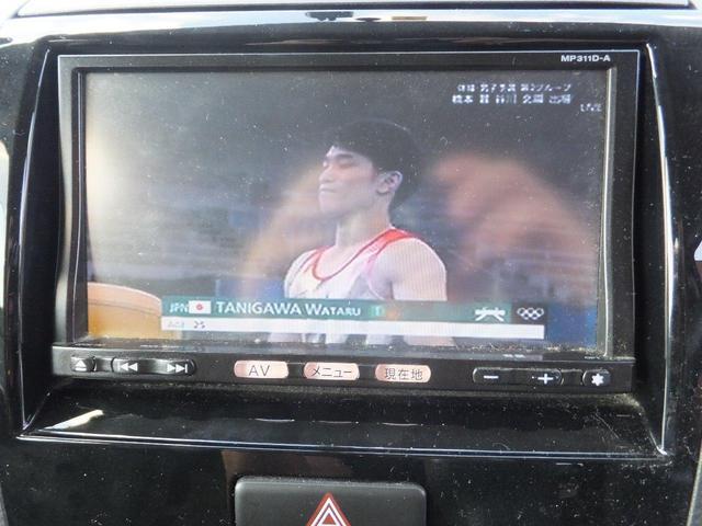 ハイウェイスター タイヤ新品交換 SDナビ フルセグTV Bluetooth CD DVD バックカメラ 前後ドライブレコーダー ETC 左側電動スライドドア プッシュスタート タイミングチェーン(10枚目)
