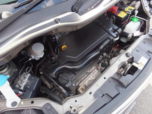 ハイウェイスター タイヤ新品交換 SDナビ フルセグTV Bluetooth CD DVD バックカメラ 前後ドライブレコーダー ETC 左側電動スライドドア プッシュスタート タイミングチェーン(16枚目)