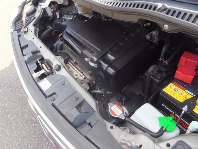 ハイウェイスター タイヤ新品交換 SDナビ フルセグTV Bluetooth CD DVD バックカメラ 前後ドライブレコーダー ETC 左側電動スライドドア プッシュスタート タイミングチェーン(17枚目)