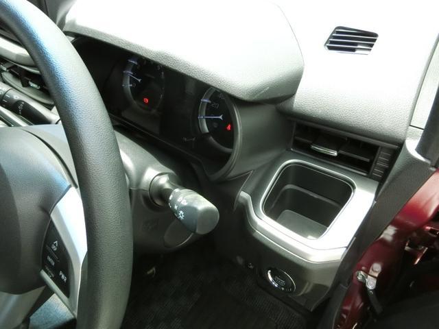カスタム X SAII 禁煙車 純正フルセグSDナビ LEDオートライト USB Bluetooth スマートキー プッシュスタート ステアリングリモコン オートリトラミラー アイドリングストップ コーナーセンサー(54枚目)