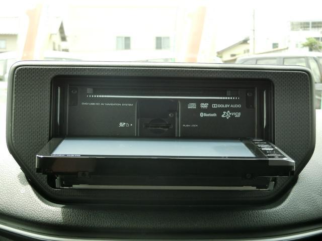 カスタム X SAII 禁煙車 純正フルセグSDナビ LEDオートライト USB Bluetooth スマートキー プッシュスタート ステアリングリモコン オートリトラミラー アイドリングストップ コーナーセンサー(59枚目)