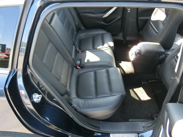 XD Lパッケージ 6MT 軽油 HIDオートライト プッシュスタート シートヒーター シートメモリー アイドリングストップ HIDオート 純正ナビ フルセグ DVD Bluetooth Bカメラ ETC(29枚目)