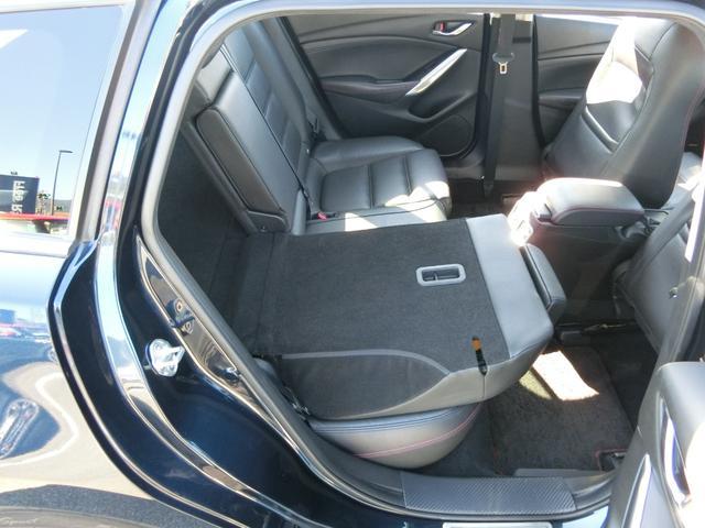 XD Lパッケージ 6MT 軽油 HIDオートライト プッシュスタート シートヒーター シートメモリー アイドリングストップ HIDオート 純正ナビ フルセグ DVD Bluetooth Bカメラ ETC(30枚目)
