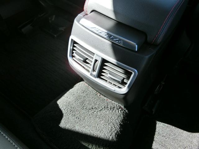 XD Lパッケージ 6MT 軽油 HIDオートライト プッシュスタート シートヒーター シートメモリー アイドリングストップ HIDオート 純正ナビ フルセグ DVD Bluetooth Bカメラ ETC(32枚目)