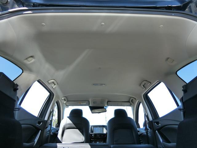 XD Lパッケージ 6MT 軽油 HIDオートライト プッシュスタート シートヒーター シートメモリー アイドリングストップ HIDオート 純正ナビ フルセグ DVD Bluetooth Bカメラ ETC(48枚目)