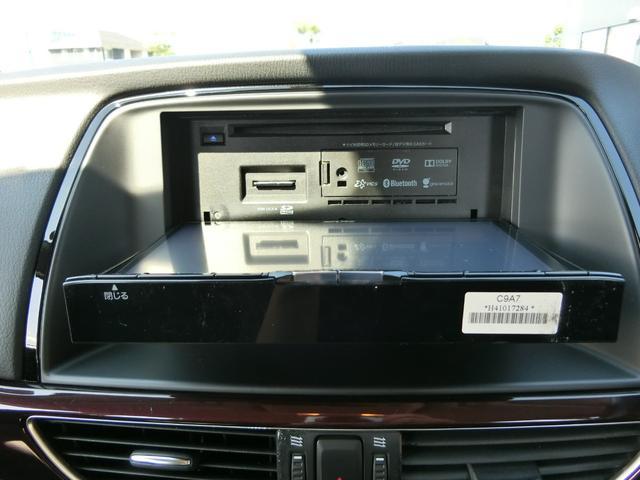 XD Lパッケージ 6MT 軽油 HIDオートライト プッシュスタート シートヒーター シートメモリー アイドリングストップ HIDオート 純正ナビ フルセグ DVD Bluetooth Bカメラ ETC(64枚目)