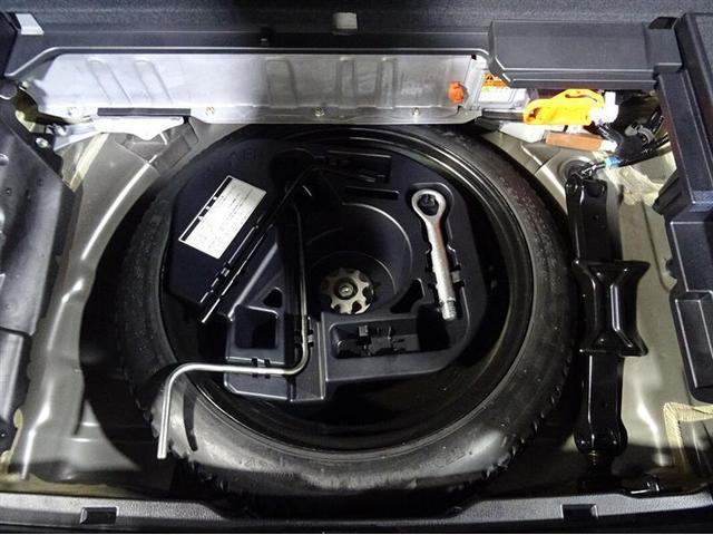CT200h バージョンC ワンオーナー ナビゲーション&ワンセグTV バックモニター ETC LEDヘッドランプ 純正アルミホイール CD&DVD再生(39枚目)