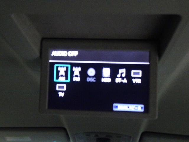 2.4Z ゴールデンアイズ フルセグTV&ナビ 後席モニター バックモニター ETC スマートキー 両側パワースライドドア HID 純正アルミホイール 一部革シート(29枚目)