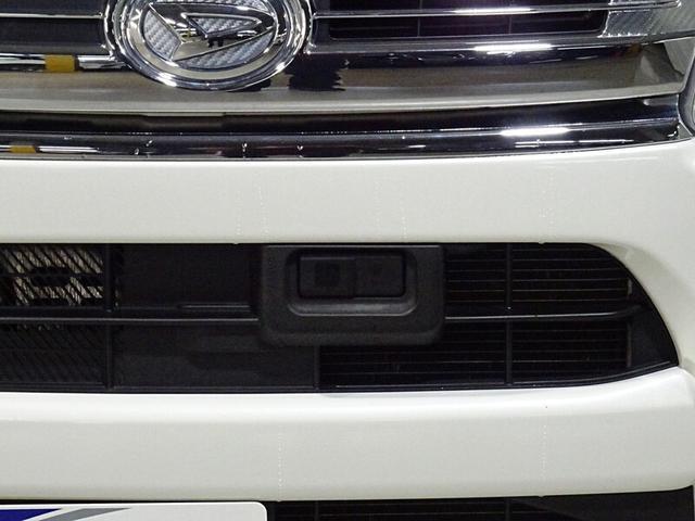 Xターボ SA ワンオーナー ワンセグTV&ナビ バックモニター 社外アルミホイル スマートキー 片側パワースライドドア(11枚目)