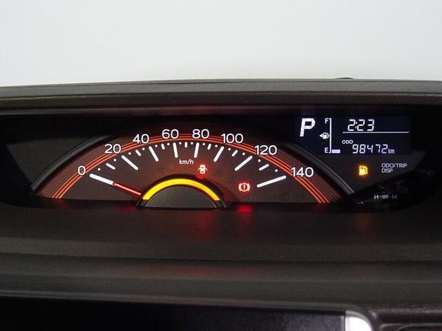 Xターボ SA ワンオーナー ワンセグTV&ナビ バックモニター 社外アルミホイル スマートキー 片側パワースライドドア(15枚目)