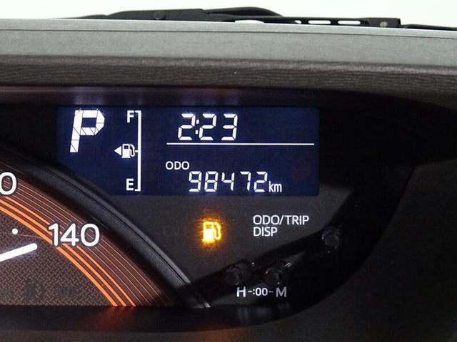 Xターボ SA ワンオーナー ワンセグTV&ナビ バックモニター 社外アルミホイル スマートキー 片側パワースライドドア(16枚目)