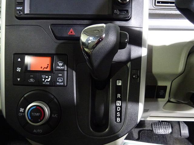Xターボ SA ワンオーナー ワンセグTV&ナビ バックモニター 社外アルミホイル スマートキー 片側パワースライドドア(23枚目)