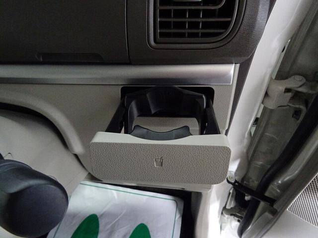 Xターボ SA ワンオーナー ワンセグTV&ナビ バックモニター 社外アルミホイル スマートキー 片側パワースライドドア(25枚目)