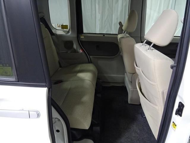 Xターボ SA ワンオーナー ワンセグTV&ナビ バックモニター 社外アルミホイル スマートキー 片側パワースライドドア(37枚目)