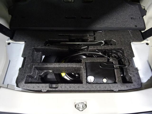 Xターボ SA ワンオーナー ワンセグTV&ナビ バックモニター 社外アルミホイル スマートキー 片側パワースライドドア(41枚目)