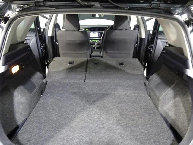 150X Sパッケージ フルセグTV&ナビ バックモニター スマートキー HID 純正アルミホイール(43枚目)