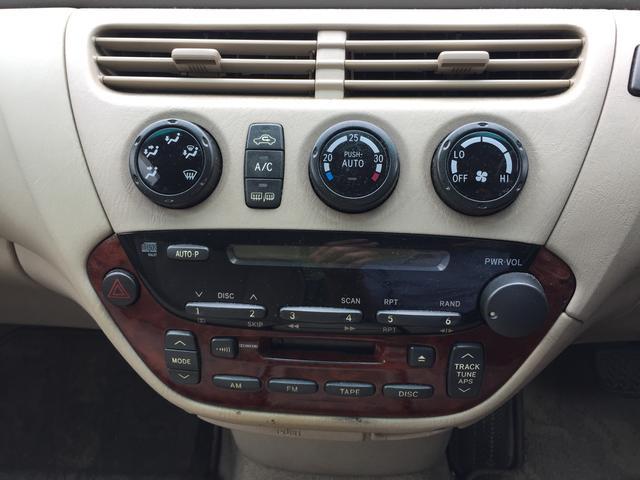 トヨタ ビスタ N200E 4WD  D4