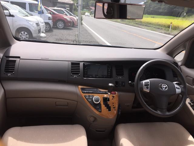 G 4WD フロントカメラ BC HDDナビETCパワスラ(13枚目)