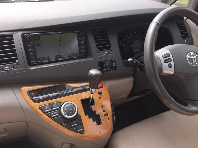 G 4WD フロントカメラ BC HDDナビETCパワスラ(17枚目)