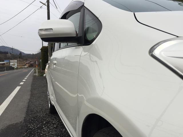 「トヨタ」「ラクティス」「ミニバン・ワンボックス」「広島県」の中古車10