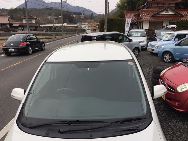 「トヨタ」「ラクティス」「ミニバン・ワンボックス」「広島県」の中古車30