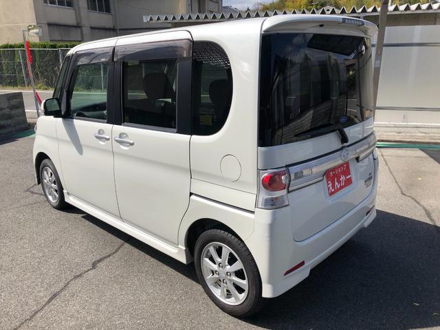 「ダイハツ」「タント」「コンパクトカー」「広島県」の中古車9