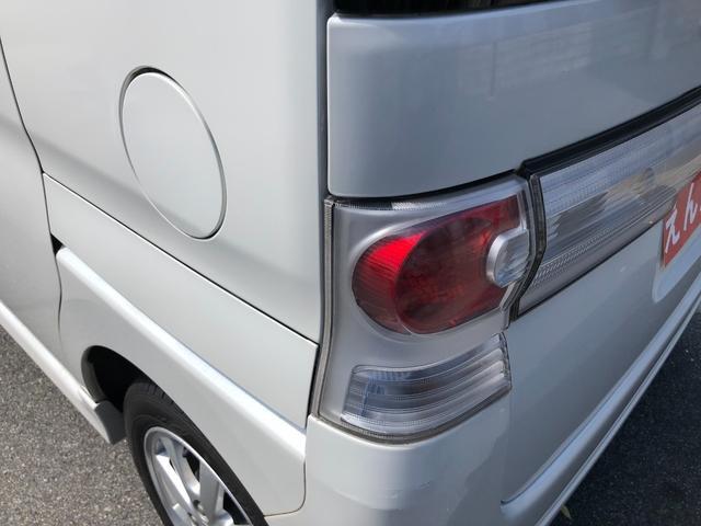 「ダイハツ」「タント」「コンパクトカー」「広島県」の中古車52