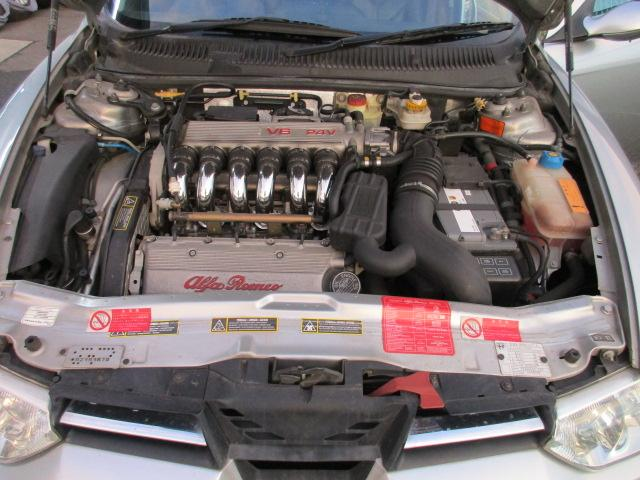2.5 V6 6MT(8枚目)