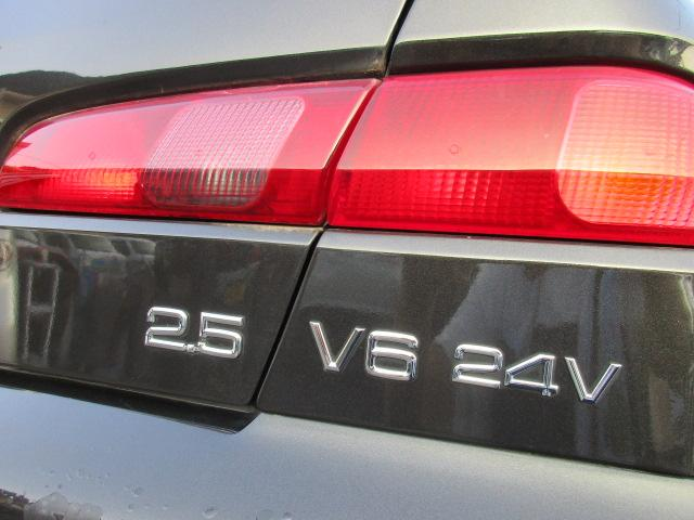 2.5 V6 24V Qシステム 自社管理下取車(15枚目)