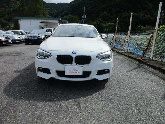 「BMW」「BMW」「コンパクトカー」「山口県」の中古車2