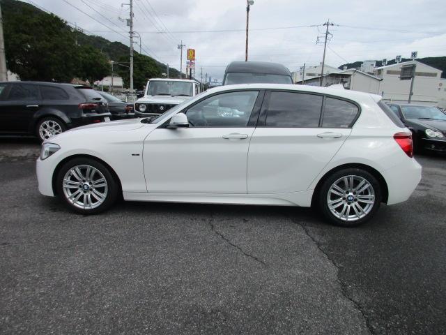 「BMW」「BMW」「コンパクトカー」「山口県」の中古車7