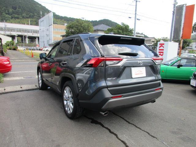 「トヨタ」「RAV4」「SUV・クロカン」「山口県」の中古車5