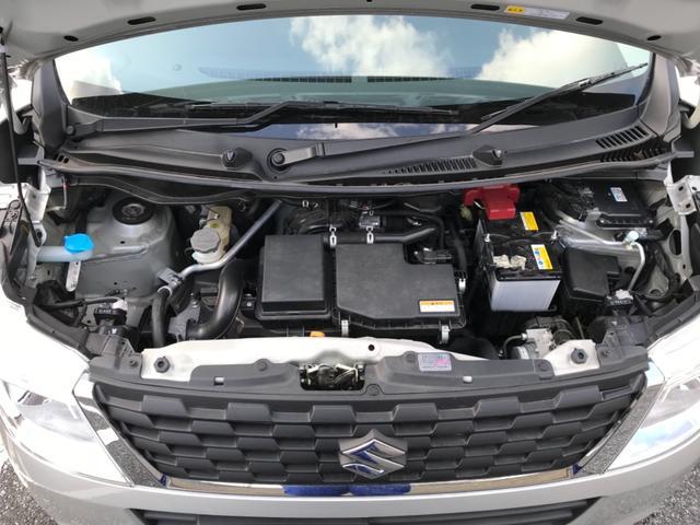 スズキ ワゴンR 福祉車両 昇降シートリモコン付