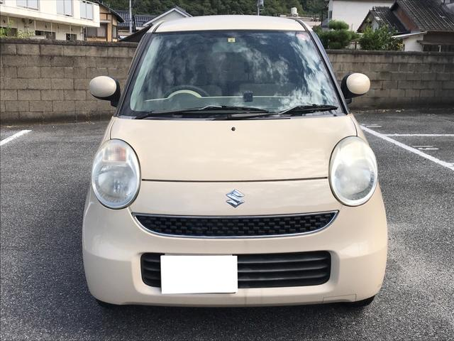 「スズキ」「MRワゴン」「コンパクトカー」「岡山県」の中古車2