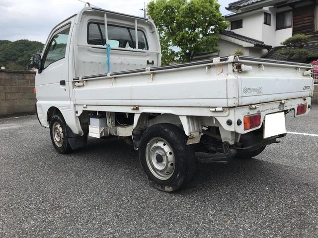 「スズキ」「キャリイトラック」「トラック」「岡山県」の中古車9