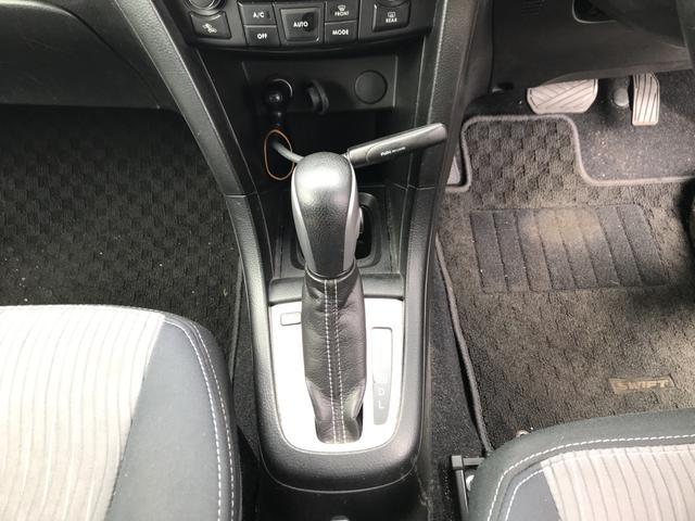 「スズキ」「スイフト」「コンパクトカー」「岡山県」の中古車11