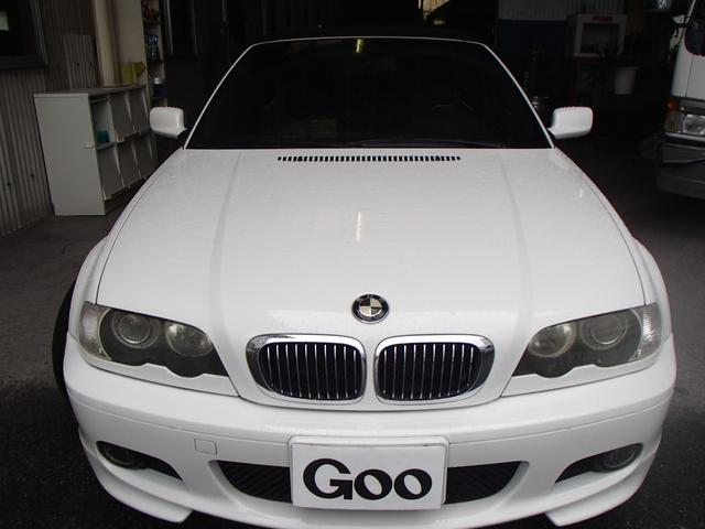 「BMW」「BMW」「オープンカー」「鳥取県」の中古車2