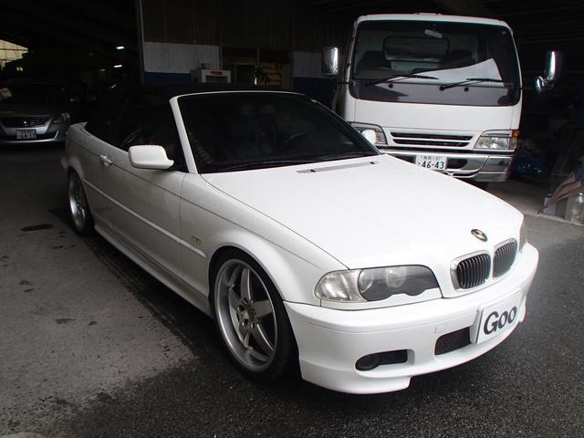 「BMW」「BMW」「オープンカー」「鳥取県」の中古車3