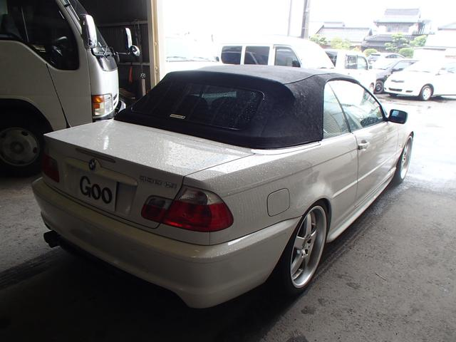 「BMW」「BMW」「オープンカー」「鳥取県」の中古車4