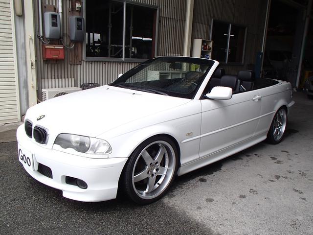 「BMW」「BMW」「オープンカー」「鳥取県」の中古車10