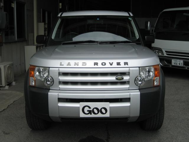 「ランドローバー」「ランドローバー ディスカバリー3」「SUV・クロカン」「鳥取県」の中古車2
