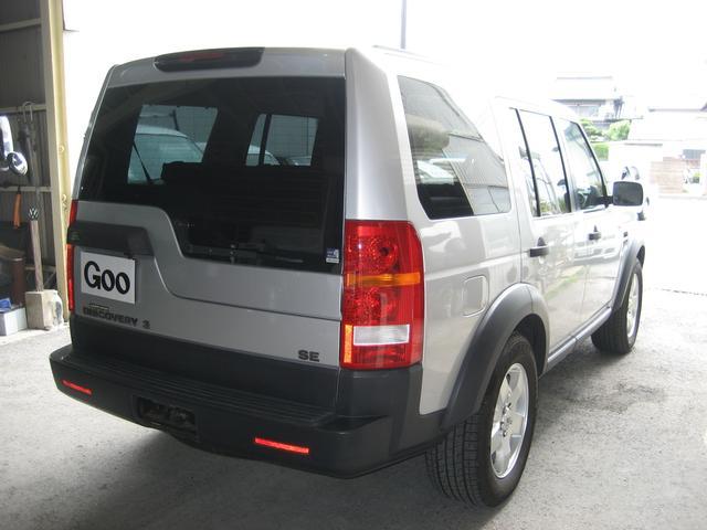 「ランドローバー」「ランドローバー ディスカバリー3」「SUV・クロカン」「鳥取県」の中古車4