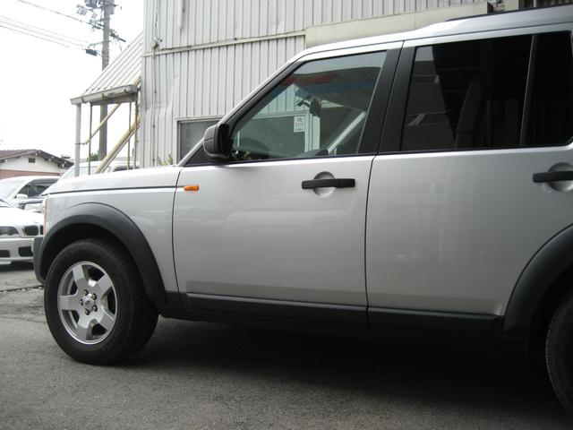 「ランドローバー」「ランドローバー ディスカバリー3」「SUV・クロカン」「鳥取県」の中古車6