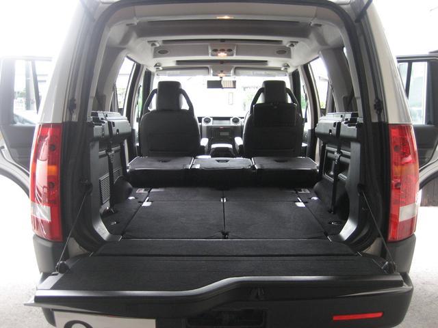 「ランドローバー」「ランドローバー ディスカバリー3」「SUV・クロカン」「鳥取県」の中古車13