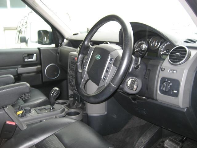 「ランドローバー」「ランドローバー ディスカバリー3」「SUV・クロカン」「鳥取県」の中古車16