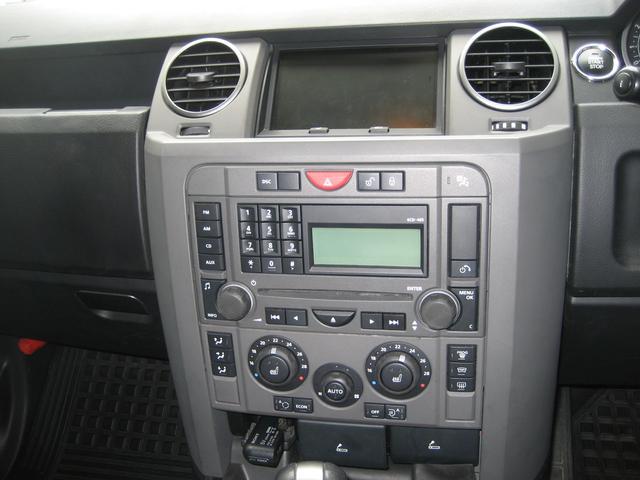 「ランドローバー」「ランドローバー ディスカバリー3」「SUV・クロカン」「鳥取県」の中古車19